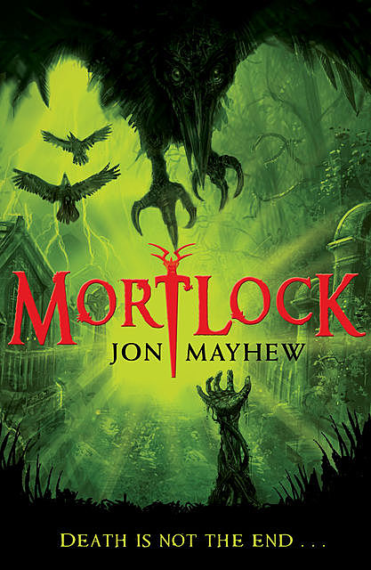 Mortlock, Jon Mayhew