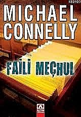 Faili Meçhul, Michael Connelly