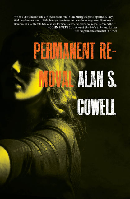Permanent Removal, Alan S. Cowell