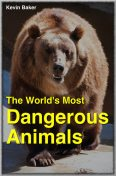 The World's Most Dangerous Animals, Kevin Baker