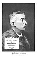 The Life and Letters of Lafcadio Hearn, Volume 1, Elizabeth Bisland