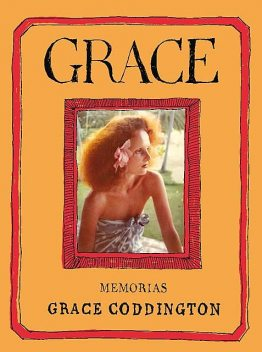 Grace, Grace Coddington