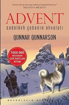 Advent, Qunnar Qunnarson