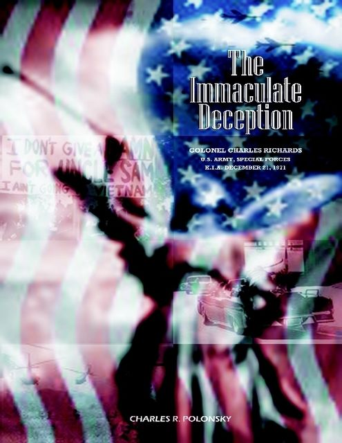 The Immaculate Deception, Charles R.Polonsky