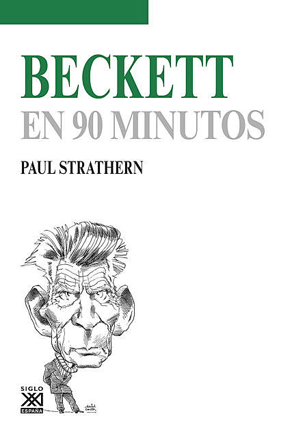 Beckett en 90 minutos, Paul Strathern