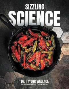 Sizzling Science, Taylor Wallace