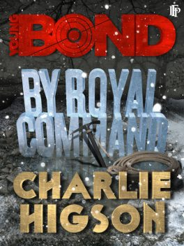 By Royal Command, Charlie Higson