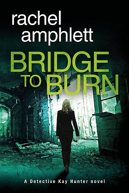 Bridge to Burn, Rachel Amphlett