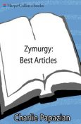 Zymurgy: Best Articles, Charlie Papazian