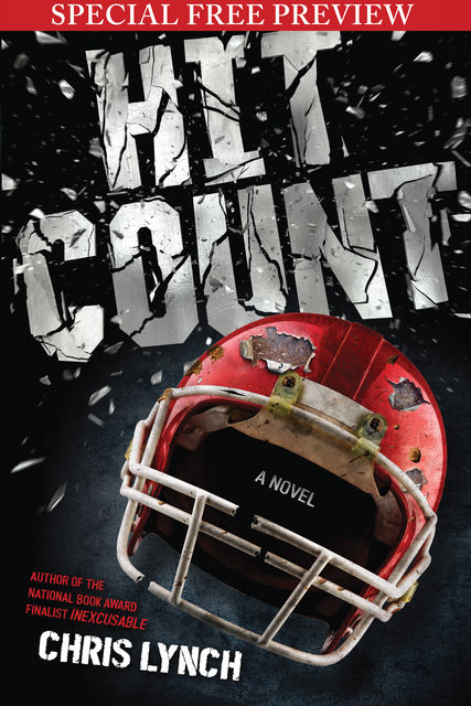Hit Count, Chris Lynch