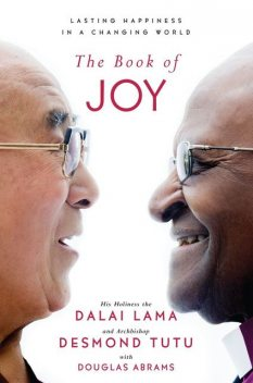 The Book of Joy, Dalai Lama
