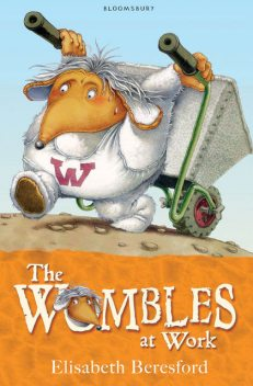 The Wombles at Work, Elisabeth Beresford