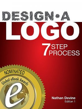 Design a Logo – 7 Step Process, Nathan Devine