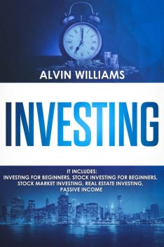 Investing, Alvin Williams