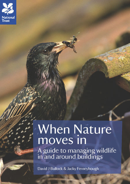 When Nature Moves In, David Bullock, Jacky Ferneyhough