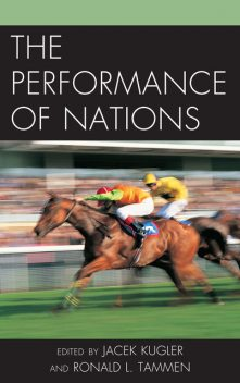 The Performance of Nations, Jacek Kugler, Ronald L. Tammen
