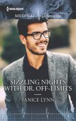 Sizzling Nights with Dr. Off-Limits, Janice Lynn