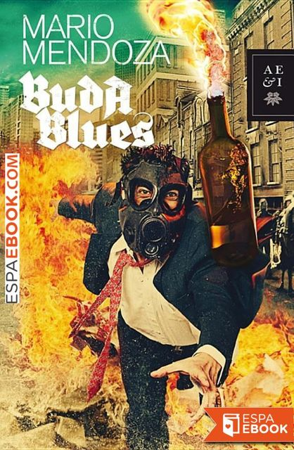 Buda Blues, Mario Mendoza