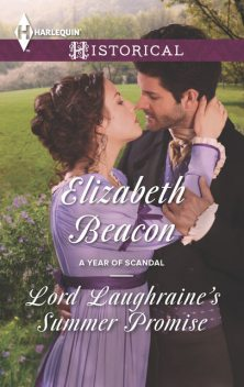 Lord Laughraine's Summer Promise, Elizabeth Beacon