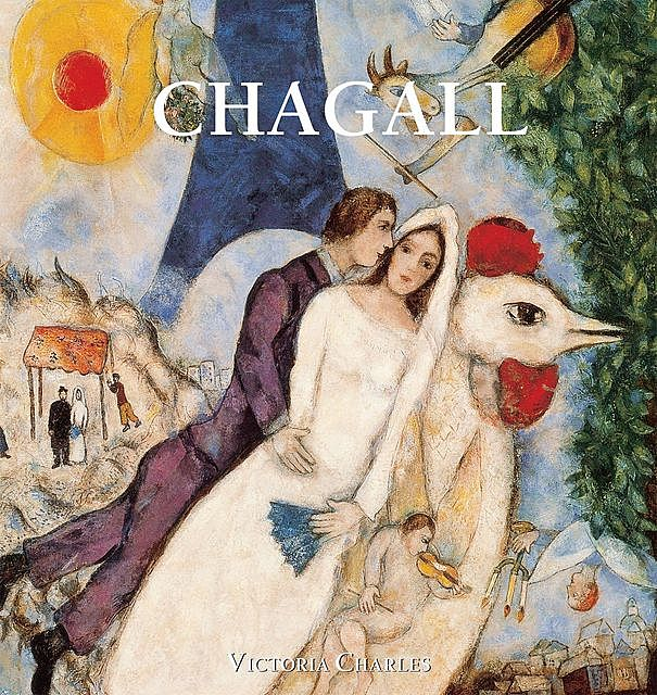 Marc Chagall, Victoria Charles