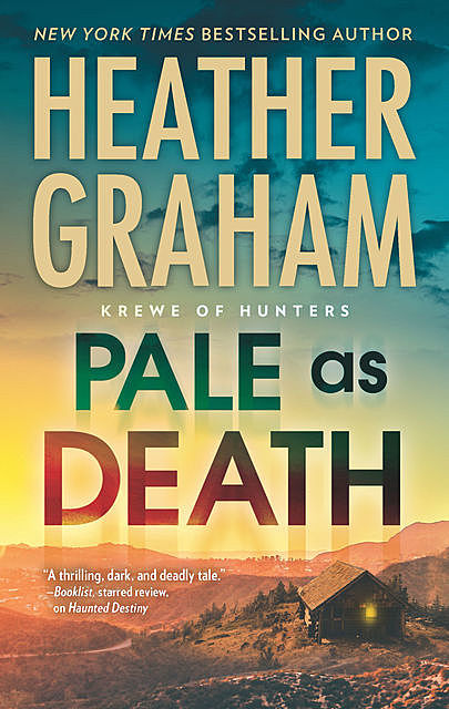 Pale As Death, Heather Graham