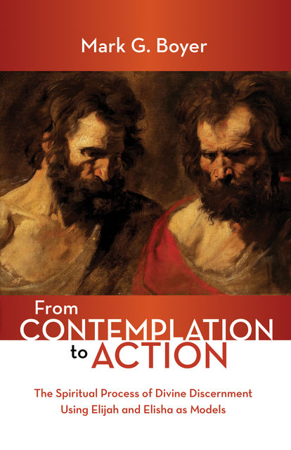 From Contemplation to Action, Mark Boyer