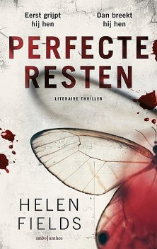 Perfecte resten, Helen Fields