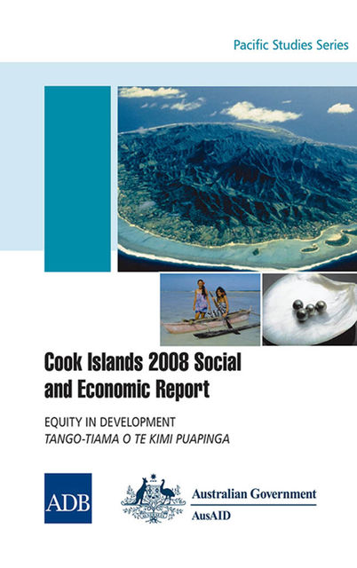 Cook Islands 2008 Social and Economic Report, Asian Development Bank