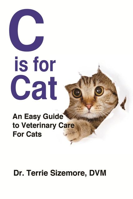 C is for Cat, Terrie Sizemore
