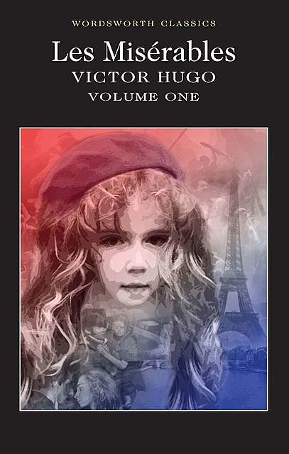Les Misérables Volume One, Victor Hugo