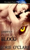 In Her Blood, Lorie O'Clare