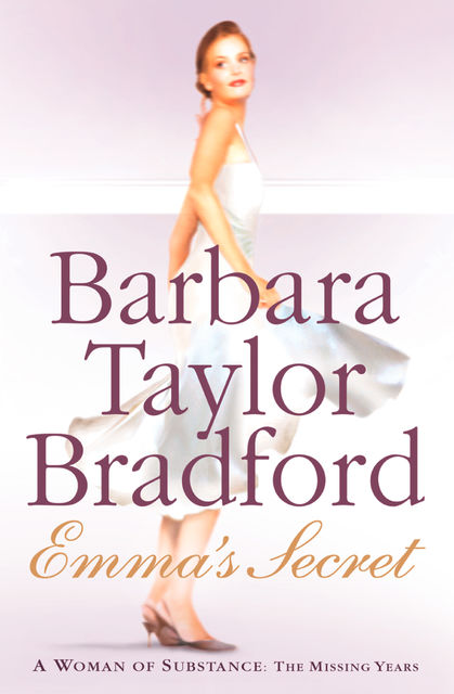 Emma's Secret, Barbara Taylor Bradford