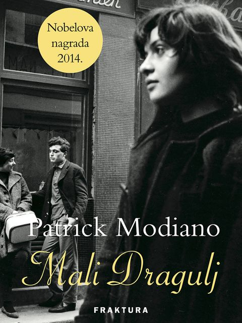 Mali Dragulj, Patrick Modiano