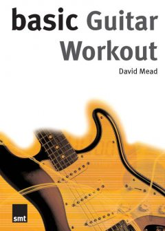 Basic Guitar Workout, David Mead
