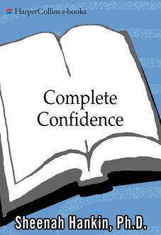 Complete Confidence Updated Edition, Sheenah Hankin