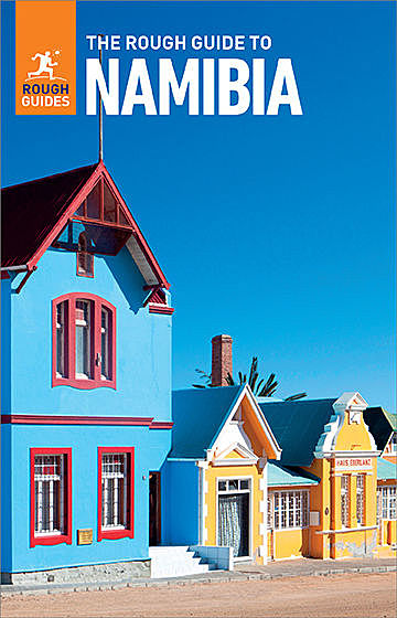 The Rough Guide to Namibia (Travel Guide eBook), Rough Guides