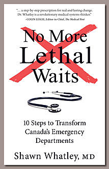No More Lethal Waits, Shawn Whatley
