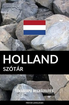 Holland szótár, Pinhok Languages