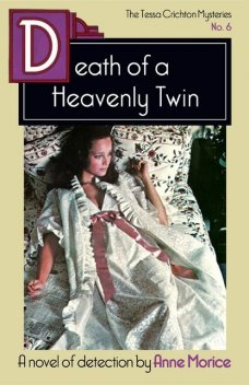 Death of a Heavenly Twin, Anne Morice