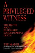 A Privileged Witness, Bill Hayes, Jennifer Thomas, Ted Maher