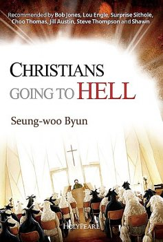 Christians Going to Hell, Seung-woo Byun