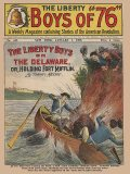 The Liberty Boys on the Delaware; or Holding Fort Mifflin, Harry Moore