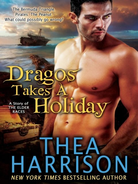 Dragos Takes A Holiday, Thea Harrison