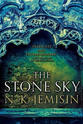 The Stone Sky, N.K.Jemisin