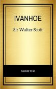 Ivanhoe (German Edition), Walter Scott