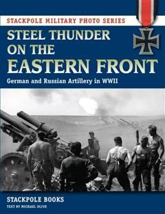 Steel Thunder on the Eastern Front, Olive Michael