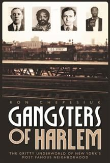 Gangsters of Harlem, Ron Chepesiul