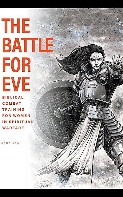 The Battle For Eve, Sara Dyer