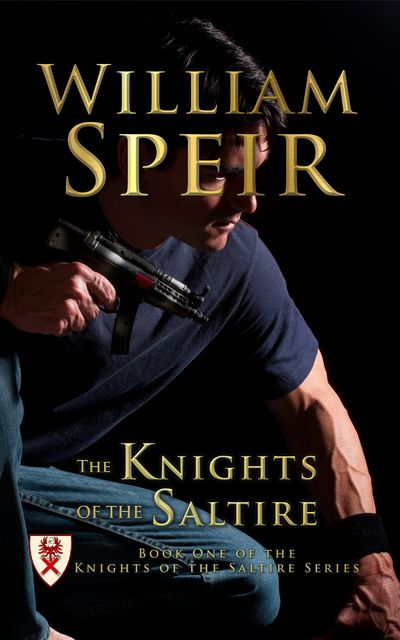 The Knights of the Saltire, William Speir