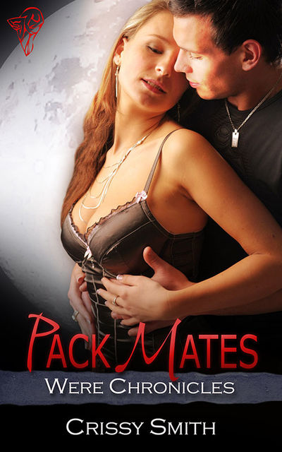 Pack Mates, Crissy Smith